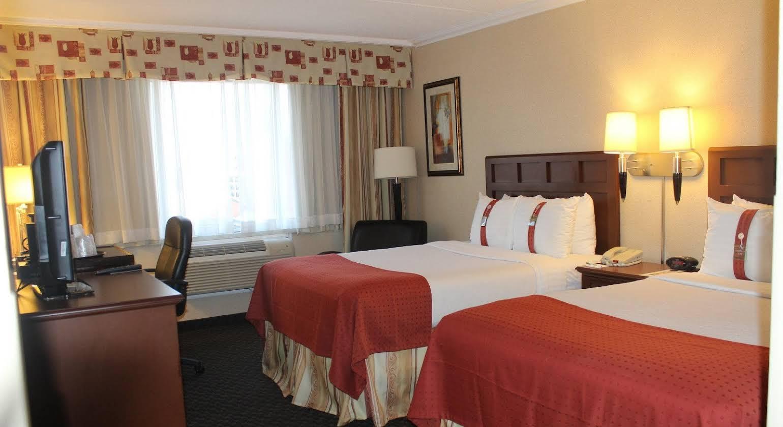 Holiday Inn Windsor Downtown