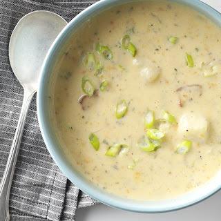 Best-Ever Potato Soup.