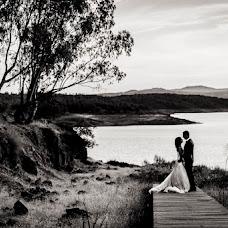 Fotógrafo de bodas Quico García (quicogarcia). Foto del 09.07.2015