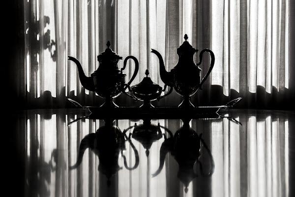 Servizio da caffè di Erader