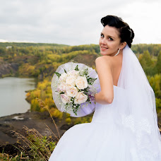Wedding photographer Anastasiya Zubkova (Nastya6625). Photo of 28.12.2015