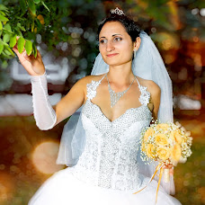 Wedding photographer Viktor Rut (Vikk). Photo of 07.09.2014