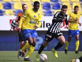 Massimo Bruno beseft dat Charleroi Sint-Truiden opnieuw in de wedstrijd liet komen
