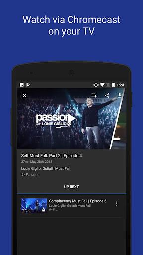 TBN: Watch TV Shows & Live TV 4.401.1 screenshots 5