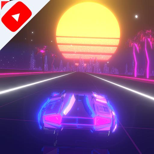 Music Racer APK Cracked Download