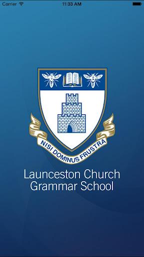 Launceston Church Grammar