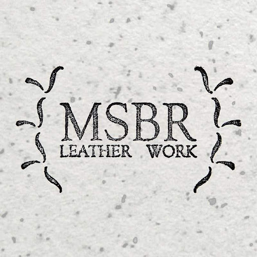 MSBR Leather