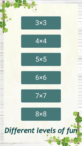 Numpuz2 - Slide Number Picture Puzzle 1.102 screenshots 3