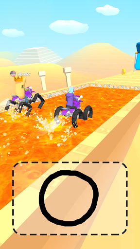 Scribble Rider screenshots 2