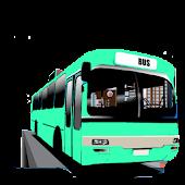Reykjavik Express Bus