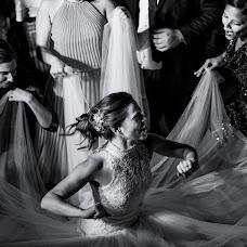 Fotógrafo de bodas Edward Eyrich (albumboda). Foto del 05.12.2018