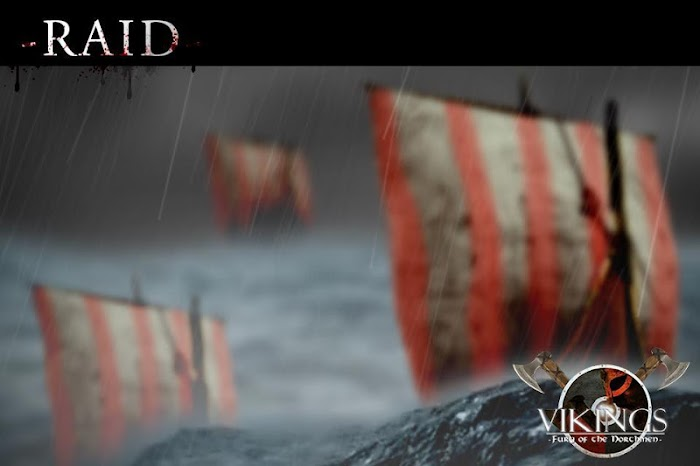 Vikings Fury of the Northmen- screenshot