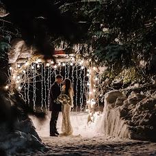 Wedding photographer Mariya Khoroshavina (vkadre18). Photo of 23.03.2018