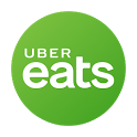 Uber Eats: Local Food Delivery icon