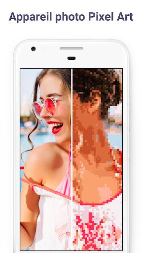 Pixel Art: Livre de peinture à numéros  captures d'écran 4