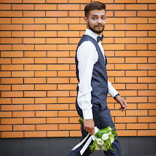Wedding photographer Evgeniy Logvinenko (logvinenko). Photo of 17.03.2019