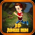 3D Jungle Run icon