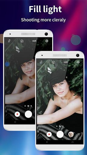 HD Camera Pro & Selfie Camera 1.1.8 screenshots 5