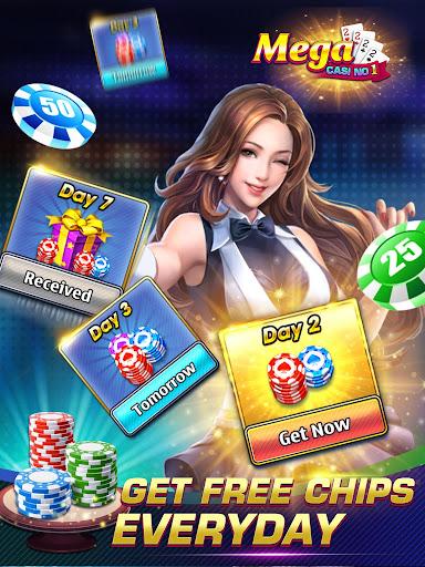 Mega CASI NO1 - The Best Khmer Card Game 1.06 1