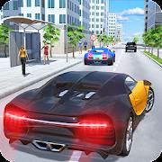 Hyper Car Driving Simulator