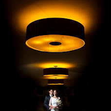 Hochzeitsfotograf Javi Calvo (javicalvo). Foto vom 10.09.2018