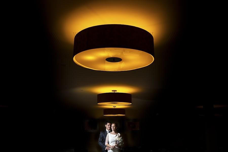 Fotógrafo de bodas Javi Calvo (javicalvo). Foto del 10.09.2018