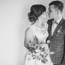 Wedding photographer Vasilina Kadeeva (VasilinaVG). Photo of 13.01.2016