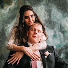 Wedding photographer Vladimir Timofeev (VARTA-ART). Photo of 18.07.2018