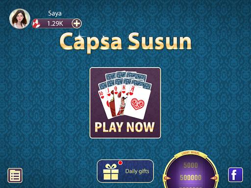 Capsa Susun 1.0.5 screenshots 1
