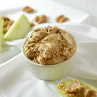 Honey Almond Butter