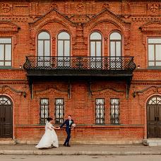 Wedding photographer Ramil Gazizov (Ram92). Photo of 14.04.2017