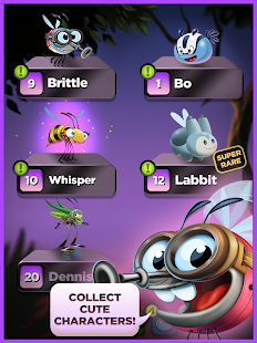 Best Fiends - Puzzle Adventure- screenshot thumbnail