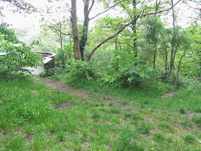 Photo: Panorama et chemin piéton accès bord de rivière et site2