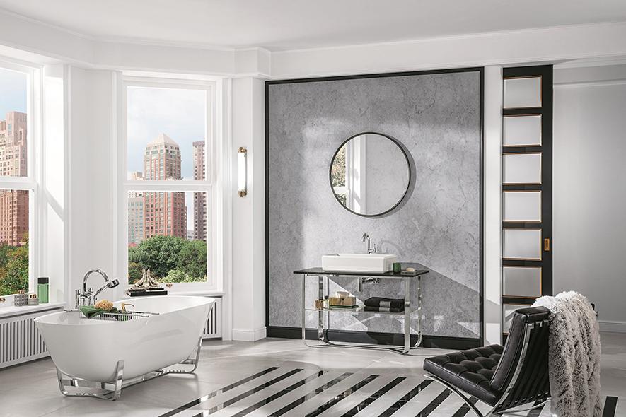 Top 11 Thiết bị vệ sinh cần thiết cho phòng tắm đẹp, hiện đại
