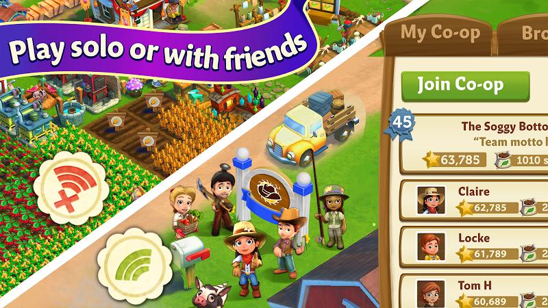 FarmVille 2: Country Escape Screenshot 7