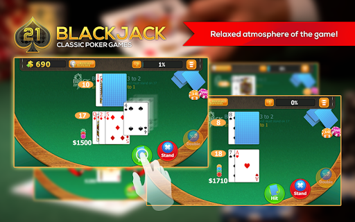 Download free blackjack games for pc