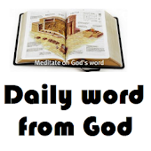 Daily Word from God