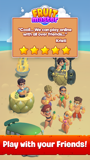 Fruit Master - Coin Adventure Spin Master Saga 1.0.79 screenshots 4