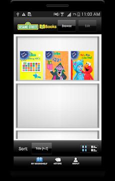 Sesame Street eBooksのおすすめ画像2