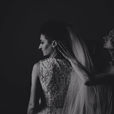 Wedding photographer Aleksandra Dobrowolska (moosewedding). Photo of 29.06.2018