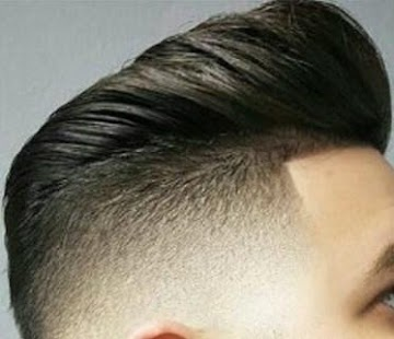 Mens Hair Cuts - náhled