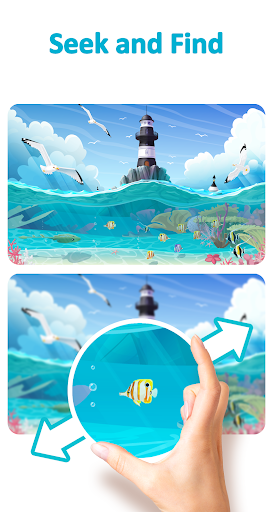Find The Differences android2mod screenshots 2