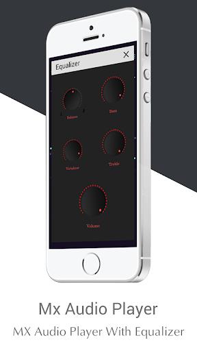 MAX Audio Player 1.5 screenshots 6