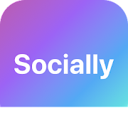 Socially - All in one app for social network
