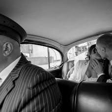 Wedding photographer Vitaliy Turovskyy (turovskyy). Photo of 23.12.2017