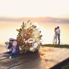 Bryllupsfotograf Anna Timoshenko (anett203). Bilde av 17.08.2013