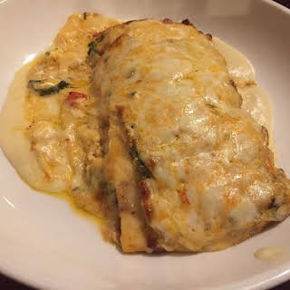 Vegetable Lasagna With White Sauce Recipes.