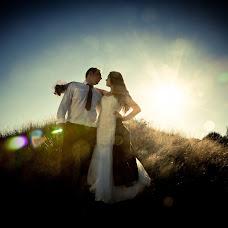 Wedding photographer Nagy Melinda (melis). Photo of 29.08.2016