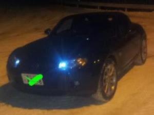 ロードスター NCEC RS カーオブザイヤー受賞記念車のカスタム事例画像 ショウ。。。。さんの2020年09月29日19:35の投稿