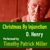 Christmas By Injunction